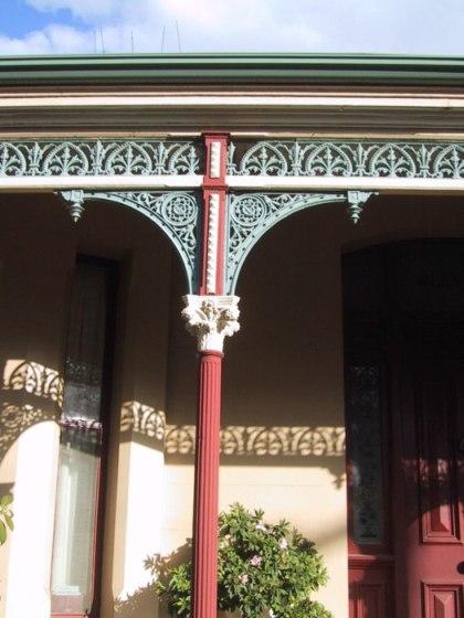 Victorian Mansion 2