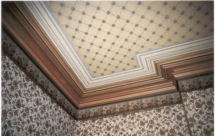 Victorian Mansion 3