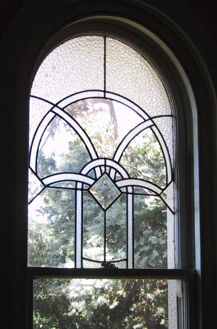 art window design
