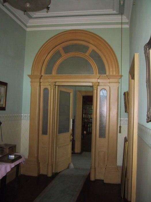 Tasmanian Victorian Mansion 2